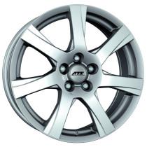 ATS Twister 15, 6, 4, 108, 25, 65.1, polar-silver,