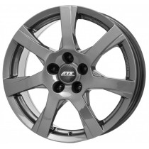 ATS Twister 15, 6.5, 5, 112, 45, 70.1, Dark Grey,