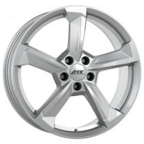ATS Auvora X SUV  20, 9, 5, 112, 35, 66.5, polar-silber,