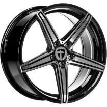 Tomason TN20 19, 8.5, 5, 112, 30, 72.6, Dark hyper black polished,