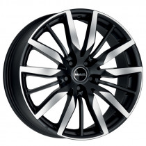 Janta aliaj 19 Inchi MAK BARBURY 5X112 ET 38 Latime 8 inchi