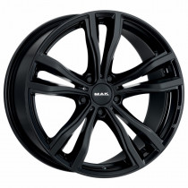 Janta aliaj 19 Inchi MAK X-MODE 5X120 ET 18 Latime 9 inchi