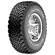 Anvelopa Vara 265/70R17 121/118s Bf Goodrich All Terrain