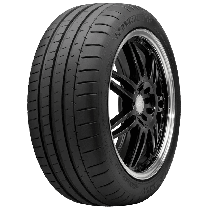 Anvelopa Vara 245/40R20 99y Michelin Super Sport* Xl