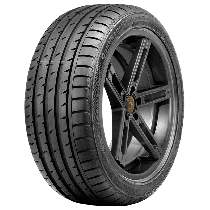 Anvelopa Vara 285/35R21 105y CONTINENTAL Sc5* Cs Fr Xl