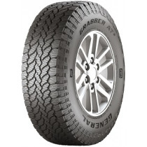 Anvelopa Vara 265/65R17 112h General Grabber At3