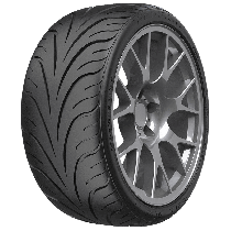 Anvelopa Vara 265/35R18 93w Federal 595 Rs-r (semi-slick)