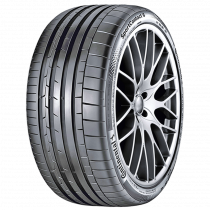Anvelopa Vara 255/30R20 92z Continental Sc-6 Xl