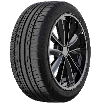 Anvelopa Vara 295/40R20 106v Federal Couragia F/x