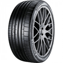 Anvelopa Vara 255/30R21 93y CONTINENTAL Sc-6 Xl