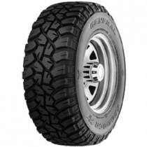 Anvelopa Vara 205/80R16 110q GENERAL Grabber X3 Mt Bsw