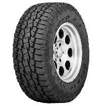 Anvelopa Vara 245/70R17 114h TOYO Open Country A/t
