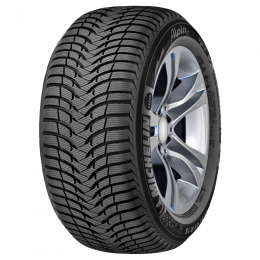 Anvelopa Iarna 165/65R15 81T Michelin Alpin A4