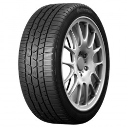 Anvelopa Iarna 255/50R19 107V Continental Winter Contact Ts 830 P Suv-Runflat
