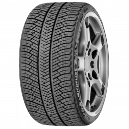 Anvelopa Iarna 255/45R19 104W Michelin Pilot Alpin Pa4 Xl