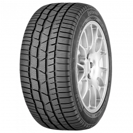 Anvelopa Iarna 205/50R17 89H Continental Winter Contact Ts830 P-Runflat