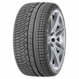 Anvelopa Iarna 245/35R20 95W Michelin Pilot Alpin Pa4 Xl