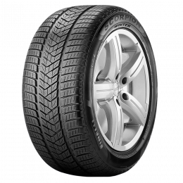 Anvelopa Iarna 255/55R18 109H Pirelli Scorpion Winter Xl-Runflat
