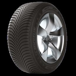 Anvelopa Iarna 205/55R16 91H Michelin Alpin 5 Zp-Runflat