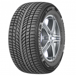 Anvelopa Iarna 255/65R17 114H Michelin Latitude Alpin La2 Xl