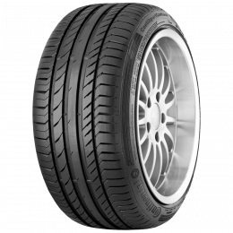 Anvelopa Vara 245/40R18 97Y Continental Sport Contact 5 Moe-Runflat