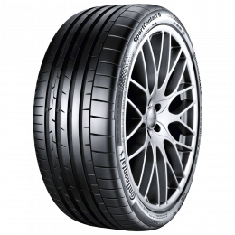 Anvelopa Vara 245/40R19 98Y Continental Sport Contact 6 Xl