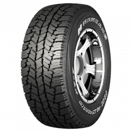 Anvelopa Vara 265/75R16 123/120R Nankang Ft 7