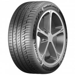 Anvelopa Vara 255/55R19 111V Continental Premium Contact 6 Xl