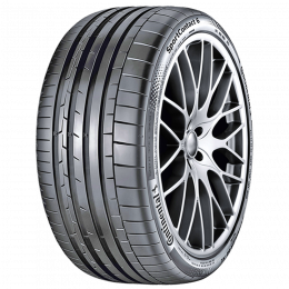 Anvelopa Vara 235/35R19 91Y Continental Sport Contact 6