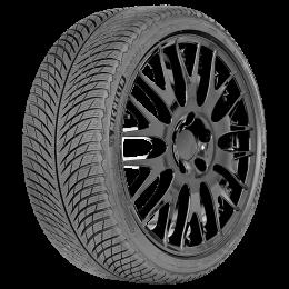 Anvelopa Iarna 205/55R17 91H Michelin Alpin 5 Zp-Runflat