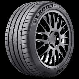 Anvelopa Vara 265/35R20 99Y Michelin Pilot Sport 4s Xl