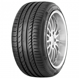 Anvelopa Vara 255/35R18 90Y Continental Sport Contact 5 Ssr-Runflat
