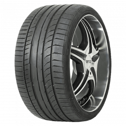 Anvelopa Vara 265/60R18 110V Continental Sport Contact 5 Suv