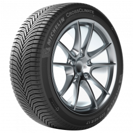 Anvelopa All Season 215/45R17 91W Michelin Crossclimate+ Xl