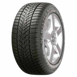 Anvelopa Iarna 205/45R17 88V Dunlop Sp Winter Sport 4d Ms*xl Mfs