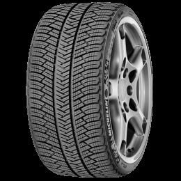 Anvelopa Iarna 245/45R18 100V Michelin Pilot Alpin Pa4 Zp* Moe-Runflat