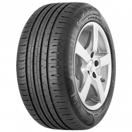 Anvelopa Vara 205/55R17 91V Continental Eco Contact 5