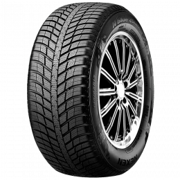 Anvelopa All Season 205/50R17 93W Nexen Nblue 4 Season Xl