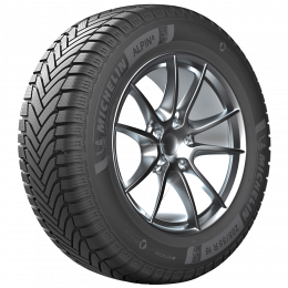 Anvelopa Iarna 215/60R17 100H Michelin Alpin 6