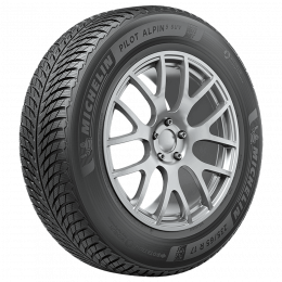 Anvelopa Iarna 255/55R19 111V Michelin Pilot Alpin 5 Suv No Xl
