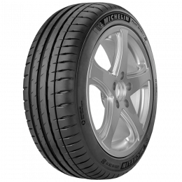 Anvelopa Vara 245/40R19 98Y Michelin Pilot Sport 4* Ps4 Zp Xl-Runflat