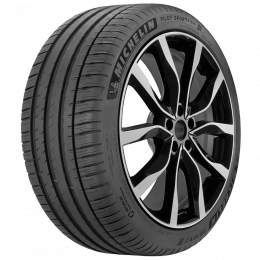 Anvelopa Vara 235/60R18 107V Michelin Pilot Sport 4 Suv Vol Xl