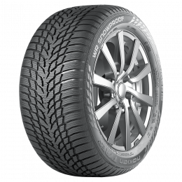 Anvelopa Iarna 205/60R15 91H Nokian Wr Snowproof