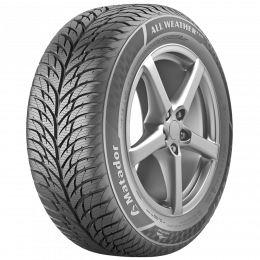 Anvelopa All Season 215/55R16 97V Matador All Weather Evo Mp62 Xl