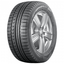 Anvelopa All Season 235/65R16 121/119R Nokian Weatherproof C
