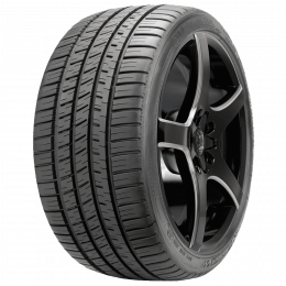 Anvelopa Vara 275/45R20 110V Michelin Pilot Sport As3 N0 M+s Xl