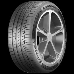 Anvelopa Vara 255/40R18 99Y Continental Premium Contact 6 Xl