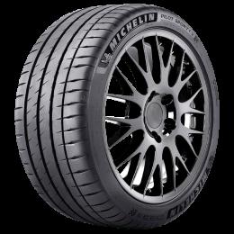 Anvelopa Vara 275/35R20 102Y Michelin Pilot Sport 4 Zp Xl-Runflat