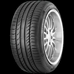 Anvelopa Vara 245/45R20 103Y Continental Sport Contact 5 Ssr Xl-Runflat