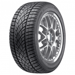 Anvelopa Iarna 245/45R19 102V Dunlop Winter Sport 3d Ms * Xl-Runflat